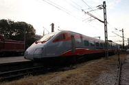 ΤΡΑΙΝΟΣΕ: Από το 2019 τα τρένα θα είναι ανταγωνιστικά με τις αεροπορικές εταιρείες