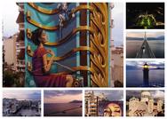Πάτρα - Περιήγηση στην τρίτη μεγαλύτερη πόλη της Ελλάδας! (video)