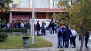 Πάτρα: Υπό κατάληψη πολλές από τις σχολές του Πανεπιστημίου