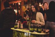 Open Kitchen Βar at Acera 16-11-18
