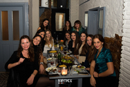 Μια υπέροχη βραδιά στις Χάντρες, που αποτυπώθηκε σε εικόνες!