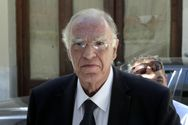 Βασίλης Λεβέντης: 'Να κάνει πίσω ο Αρχιεπίσκοπος, αλλιώς κινδυνεύει να χάσει τη θέση του'