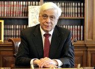 Προκόπης Παυλόπουλος: 'Επίλυση του Κυπριακού με σεβασμό στο διεθνές και ευρωπαϊκό δίκαιο'