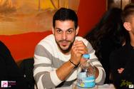 Live στην Ζαΐρα 16-11-18 Part 1/2