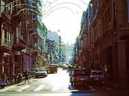 Η Αγίου Νικολάου της δεκαετίας του '80 - Ένας δρόμος... γεμάτος ζωή!