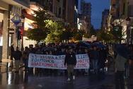Πάτρα: Η μαζική συμμετοχή των νέων στις εκδηλώσεις για το Πολυτεχνείο