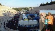 Ο ΣΕΒΑΣ Πάτρας πέτυχε σημαντικές επιτυχίες στον Μαραθώνιο Αθηνών
