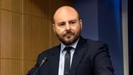 Γιώργος Στασινός: 'H Συνταγματική Αναθεώρηση πρέπει να συμβάλει στη βιώσιμη ανάπτυξη'