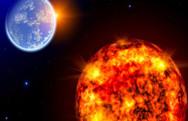 Η Γη είναι απροστάτευτη από τις ηλιακές καταιγίδες
