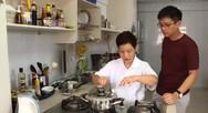 Νεαρός δημιούργησε εργαλεία μαγειρικής για τυφλούς (video)