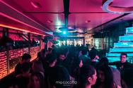 Απαγορευμένο at Ma Cocotte 19-11-18