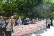 Πατρινοί θα συμμετάσχουν στην πανσυνταξιουχική συγκέντρωση που θα γίνει στην Αθήνα
