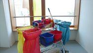 Πάτρα: Απεργούν οι σχολικές καθαρίστριες