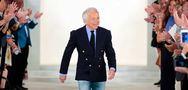 Ο Ραλφ Λόρεν θα είναι ο πρώτος Αμερικανός σχεδιαστής μόδας που θα γίνει Ιππότης!
