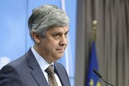 Μάριο Σεντένο: 'Θετική η πορεία της ελληνικής οικονομίας'