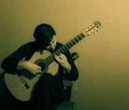 Πάτρα - Ρεσιτάλ Κιθάρας της Μαρίας Κουρσάρη στη 'Φιλαρμονική'