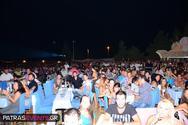 Paola Foka Live @ Nerotsoulithres Nafpaktou 24-08-12 Part 1