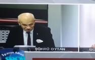 Τούρκος παρουσιαστής παθαίνει καρδιακή προσβολή on air (video)