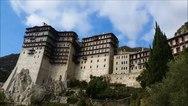 Σε θρίλερ εξελίσσεται η εξαφάνιση του 61χρονου από το Αγρίνιο στο Άγιο Όρος