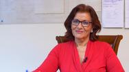 Θεανώ Φωτίου για Λεχαινά: 'Έχουν ελευθερωθεί από τα κλουβιά οι περισσότεροι'