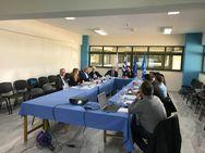 Στην Πάτρα η Συντονιστική Επιτροπή της ΔΕΜΑ για τους Παράκτιους Μεσογειακούς Αγώνες