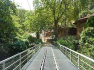 Ζαχλωρού - Το 'κουκλίστικο' χωριό της Αχαΐας
