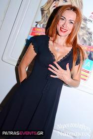 Paola Foka Live @ Nerotsoulithres Nafpaktou 24-08-12 Part 2