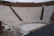 Πάτρα: Οι ώρες λειτουργίας του Ρωμαϊκού Ωδείου