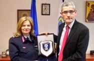 Πάτρα: Ο Άγγελος Τσιγκρής θα μιλήσει σε εκδήλωση της Ελληνικής Αστυνομίας
