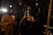 Πάτρα: Με λαμπρότητα η εορτή των Εισοδίων της Θεοτόκου (pics)