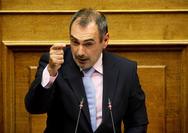 Ανδρέας Κατσανιώτης: 'Εξόντωση των περιφερειακών καναλιών από τον ΣΥΡΙΖΑ'