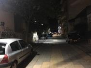 Πάτρα: Ο... πεζόδρομος της Παρθενάκου με τα σταθμευμένα αμάξια!