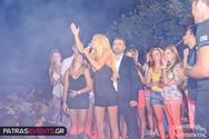 Paola Foka Live @ Nerotsoulithres Nafpaktou 24-08-12 Part 3