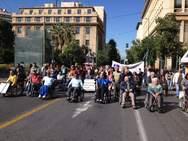 Δυτική Ελλάδα: Η Π.ΟΜ.ΑμεΑ στηρίζει τις κινητοποιήσεις για το παν-αναπηρικό συλλαλητήριο