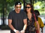 Irina Shayk - Bradley Cooper: Δυστυχισμένοι, αλλά μαζί!