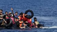 ΜΚΟ αναλαμβάνουν τις διασώσεις μεταναστών ανοιχτά της Λιβύης
