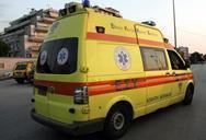 Ναύπλιο: 17χρονος έπεσε από τον 3ο όροφο