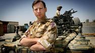 Μαρκ Κάρλετον - Σμιθ: 'Μεγαλύτερη απειλή η Ρωσία παρά το Ισλαμικό Κράτος'
