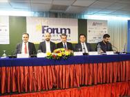 Πάτρα: H οικονομική κατάσταση της Ελλάδας στο 21o Forum Ανάπτυξης