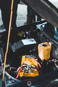 1ο Moto & Cars Meet στην Κεντρική πλατεία Ακράτας 24-11-18