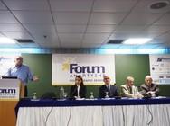 Πάτρα - Το δημογραφικό ζήτημα στο 21ο Forum Ανάπτυξης