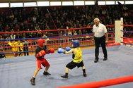 Ήταν πράγματι γιορτή - Highlights από το School Gala Boxing στην Πάτρα (pics)
