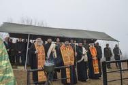 ΓΕΣ: Επιμνημόσυνη Δέηση στο Όρος Βερτίσκος (pics)