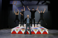 ΔΗ.ΠΕ.ΘΕ.: Πρεμιέρα για την παράσταση 'ΜΑΜ'