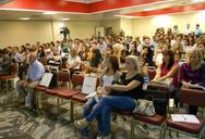 Χρησιμοποίησαν το Forum της Πάτρας για την προεκλογική τους καμπάνια
