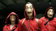 'Σαρώνει' και στην Ελλάδα το τραγούδι του 'La Casa De Papel'