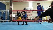 Ένας 5χρονος από την Πάτρα στην ελίτ των juniors kickboxers (pics)