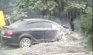 Κίνα: Αυτοκίνητο σκότωσε 9 άτομα σε στάση λεωφορείου