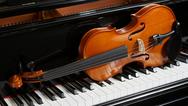 Ρεσιτάλ για βιολί και πιάνο από το Δημοτικό Ωδείο Πάτρας