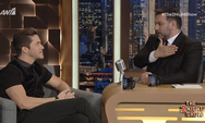 O Αχαιός Νίκος Οικονομόπουλος «εγκαινίασε» το ανανεωμένο «The 2night show» (video)